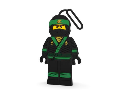 Бирка для багажа LEGO Ninjago Movie Лего Фильм: Ниндзяго Lloyd