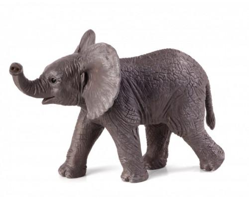 Животные Mojo Animal Planet Африканский слон детёныш