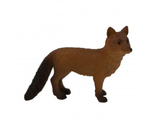 Животные Mojo Animal Planet Рыжая лиса