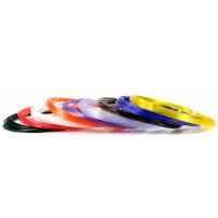 Пластик для 3D ручек UNID PRO 9 цветов по 10 м.