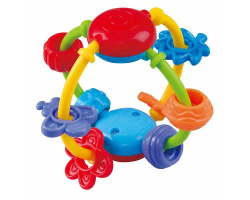 Развивающая игрушка мини шар PlayGo