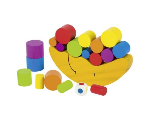Детская игрушка Балансир Луна 2 Goki